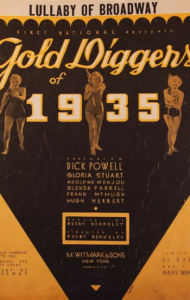 gold_diggers_harry_warren_american_composer