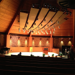 New Gershwin Revue at Agnes Flanagan Chapel in Portland, OR