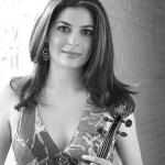 Lidsay Deutsch - Violinist - A New Idea for Fundraising Entertainment