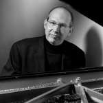 Ted Rosenthal - Jazz Pianist - A New Idea for Fundraising Entertainment