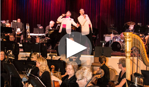 "Video highlights from ""It's Better with a Baritone!"""