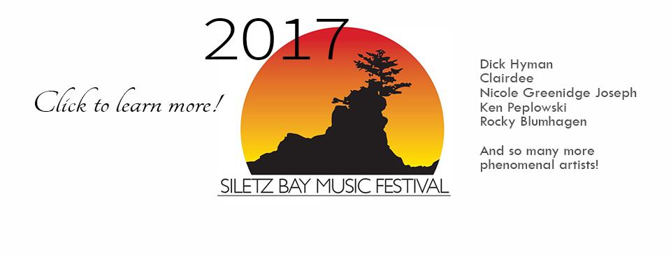 2017 Siletz Bay Music Festival