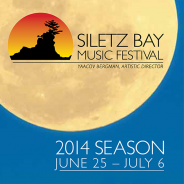 Baritones in Support of Siletz Bay Music Festival